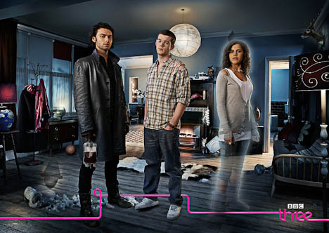 being human Review: Being Human (BBC3)