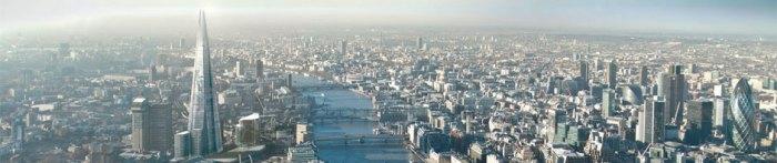 The Shard –London