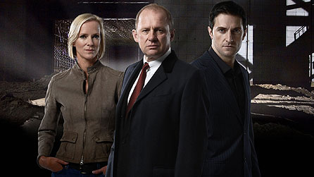 spooks series 8