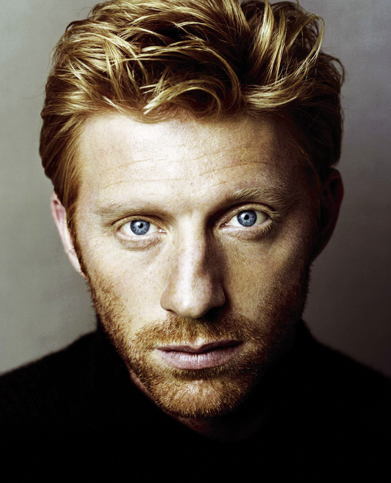 boris becker gabo portrait In love with Aslan (Becker by Gabo)