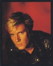 Duran Duran, Simon Le Bon