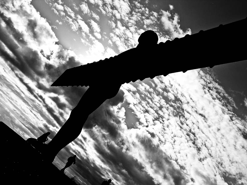 cimg2461 The Angel of the North