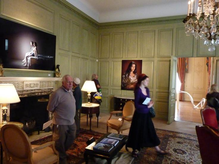 argentine embassy ambassador's residence london