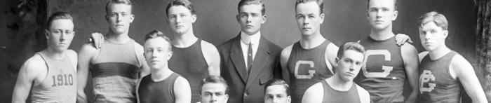 Sydney police mugshots,1912-1930