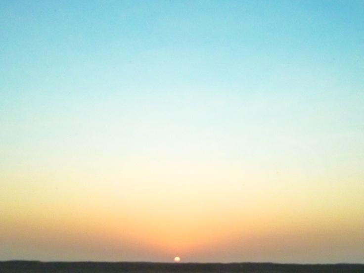 abu simbel egypt desert sunrise