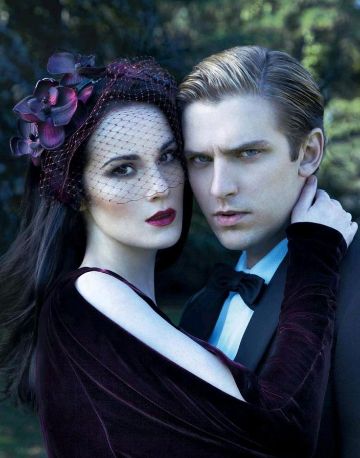 mary-and-matthew-downton-abbey