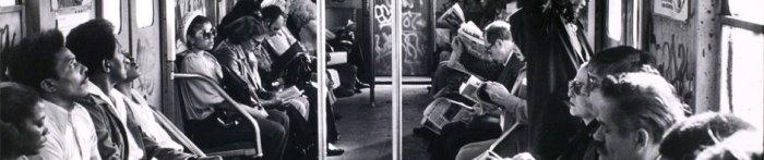 Nineteen eighties, NewYork