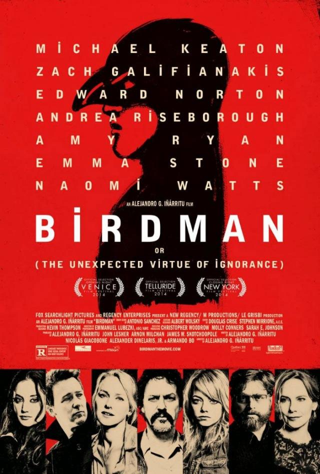 birdmanposter