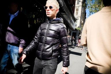 Pet Shop Boys??
